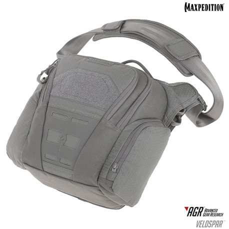 Maxpedition Fatboy Versipack - dark blue