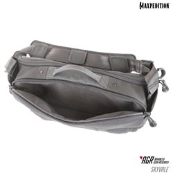 Maxpedition Waistpack M-5 Big Schwarz