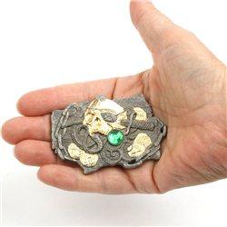 Maxpedition Tritium keyring khaki