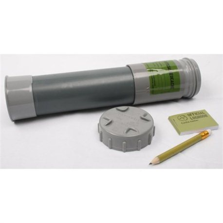 PVC Cache Container 50 mm