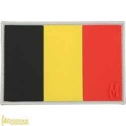 Maxpedition Patch Belgium Flag