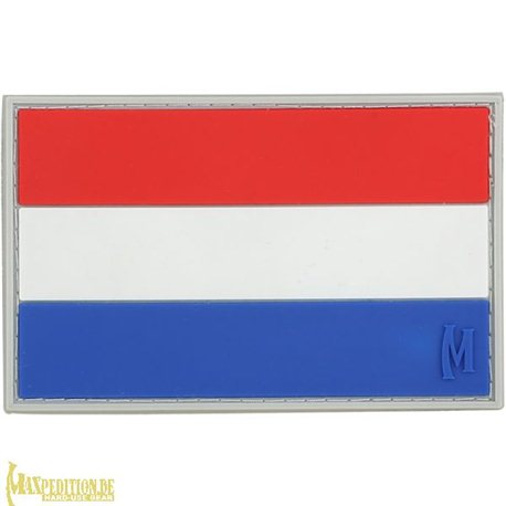 Maxpedition Patch Netherlands Flag