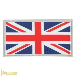 Maxpedition Patch UK Flag