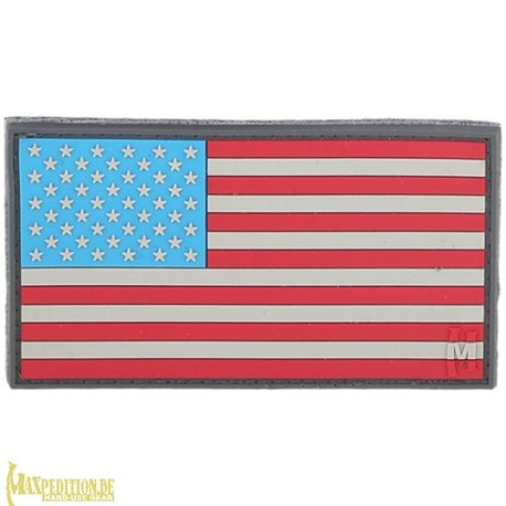 Maxpedition Patch USA Flag