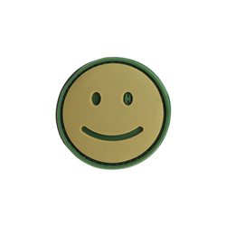 Maxpedition Patch Happy Face Arid