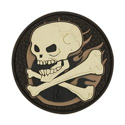 Maxpedition Patch Skull Arid