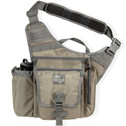 Maxpedition Jumbo KISS Khaki-Foliage
