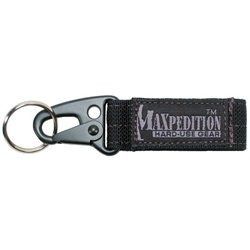 Maxpedition Keyper Schwarz