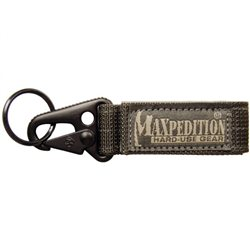 Maxpedition Keyper Foliage Grün