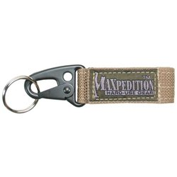 Maxpedition Keyper Khaki
