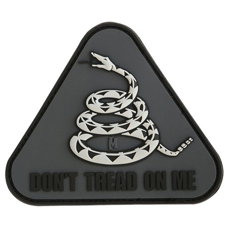 'Maxpedition - Patch Don''t tread on me - Swat'