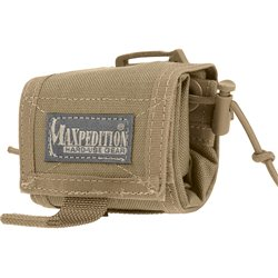 Maxpedition Rollypoly Khaki