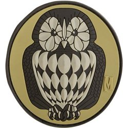 Maxpedition - Patch Owl - Arid