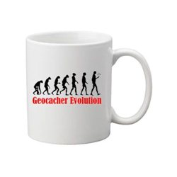 Kaffee + Teebecher Evolution