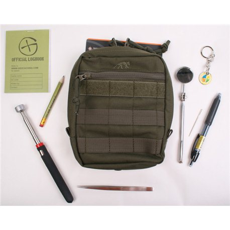 Geocaching Toolkit Mittel
