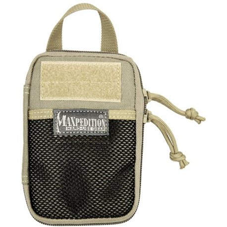 Maxpedition Pocket Organiser Mini Khaki