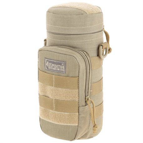 Maxpedition - 10 x 4 Bottleholder Khaki