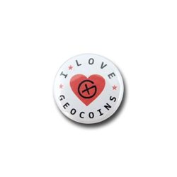 Button - I-Love-Geocoins-Herz