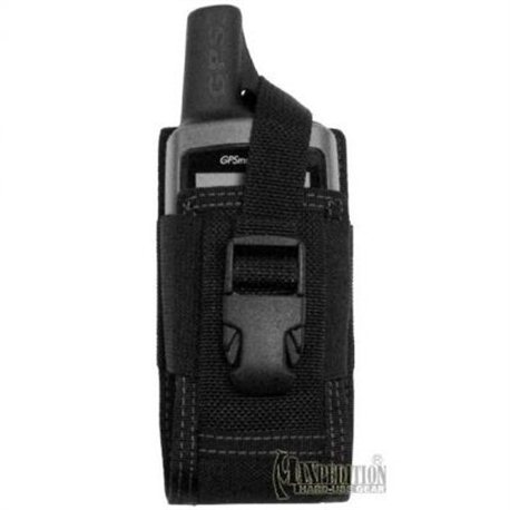 'Maxpedition - 5'''' Clip on Phone Holster (black)'