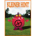 Kleiner Hint - Button (Nr. 06)