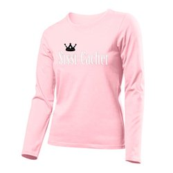 Sissi-Cacher - Long Sleeve (pink)