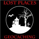 Lost Places - Girlie Shirt (schwarz)