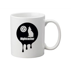Nightwolf - Tee + Kaffeebecher