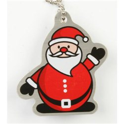 Travel tag Saint Nick
