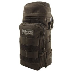 Maxpedition 10'' x 4'' Bottle Holder black