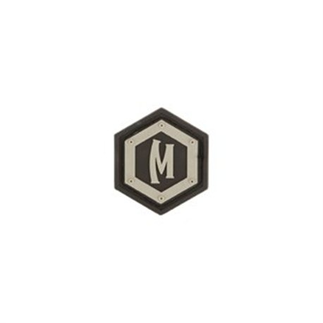 Maxpedition - Hex Logo patch (arid)