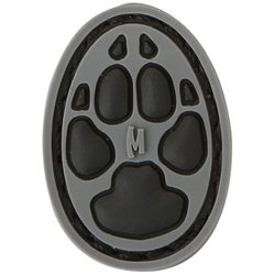 Maxpedition - Patch Dogtrack  2,5cm - Swat