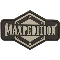 Maxpedition - Full Logo patch 5cm - Arid