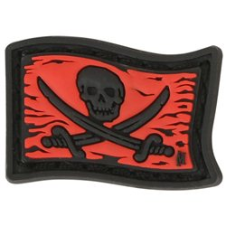 Maxpedition - Jolly Roger micro Patch - Full Color
