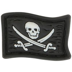 Maxpedition - Jolly Roger micro Patch - Glow