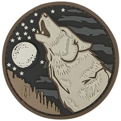 Maxpedition - Wolf Patch - Arid