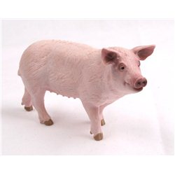 Trackable Animal - Schwein