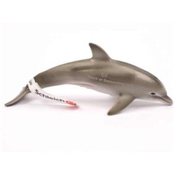 Trackable Animal - Delfin