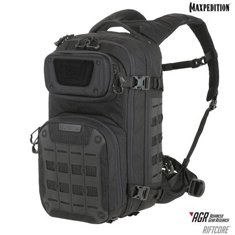 Maxpedition - AGR Riftcore - Schwarz