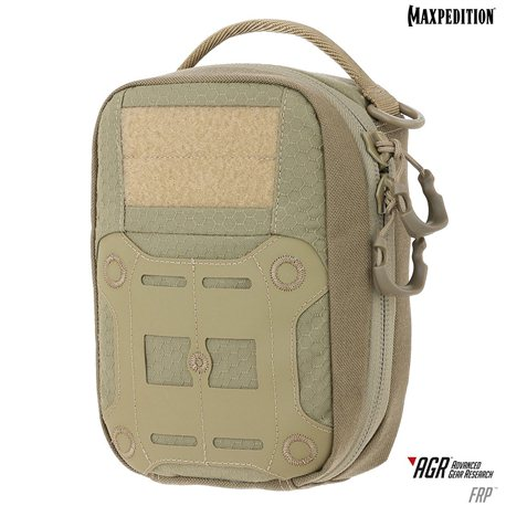 Maxpedition - AGR First Response Pouch - Tan