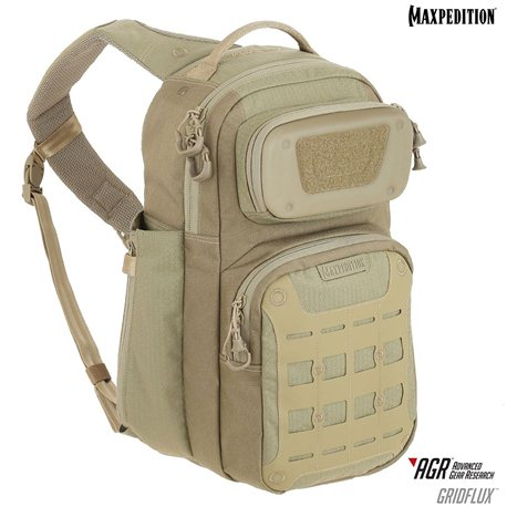 Maxpedition - AGR Gridflux - Tan