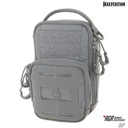 Maxpedition - AGR Daily Essentials Pouch - grey