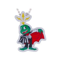 Signal the Frog Travel Tag - Vampir