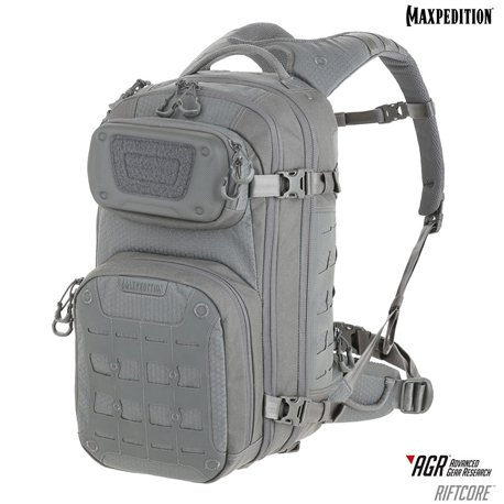 Maxpedition - AGR Riftcore - grey