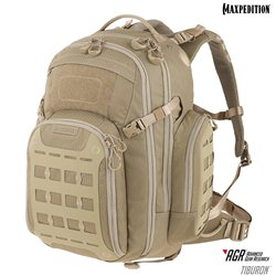 Maxpedition - AGR Tiburon Tan