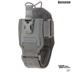 Maxpedition - AGR RDP Radio Pouch Grau