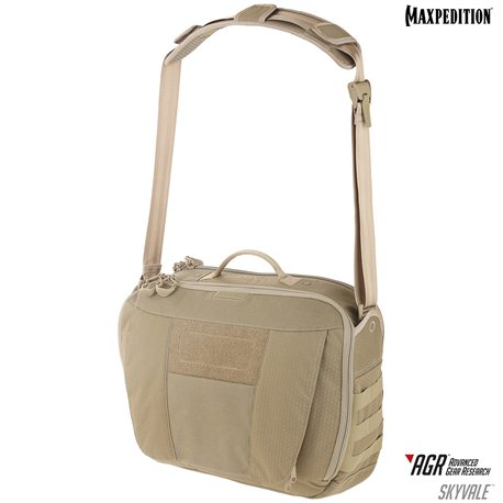 Maxpedition - AGR Skyvale Tan