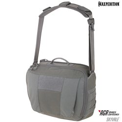 Maxpedition - AGR Skyvale Grau