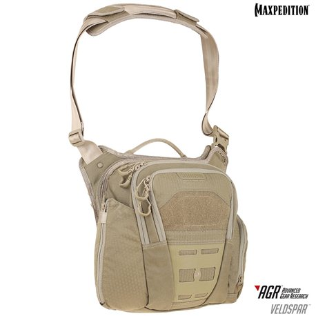 Maxpedition - AGR Veldspar - Tan