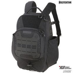 Maxpedition - AGR Lithvore Schwarz