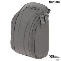 Maxpedition - AGR Medium Padded Pouch - Grau